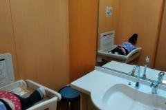 道の駅米山ふる里センター Y・Y(1F)の授乳室・オムツ替え台情報