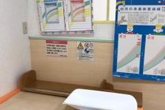 イオン 長岡店(3階 赤ちゃん休憩室 おもちゃ売り場)