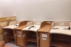 フレスポ八潮(2F)の授乳室・オムツ替え台情報