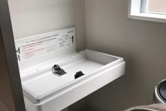 摂津市立コミュニティプラザ(1F)の授乳室・オムツ替え台情報