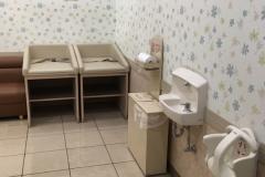 マックスバリュ富士八幡町店(2F)の授乳室・オムツ替え台情報