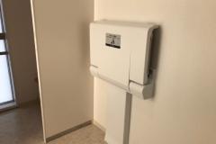 三国ヶ丘庁舎(3F)の授乳室・オムツ替え台情報
