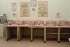 イトーヨーカドー屯田店(2階)の授乳室・オムツ替え台情報
