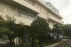 東砂児童館(2F)の授乳室・オムツ替え台情報