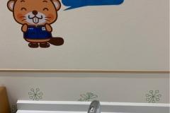 コーナン西本町店(1F)の授乳室・オムツ替え台情報
