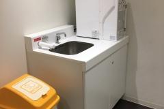 てんしばイーナ(1F)の授乳室・オムツ替え台情報