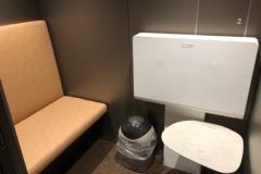大阪国際空港 南ターミナル(2F ANA)の授乳室・オムツ替え台情報