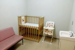 堺市西区役所(1F)の授乳室情報