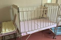 稲城市保健センター(1F)のオムツ替え台情報