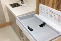奥卯辰山健民 新公園センター(1F)の授乳室・オムツ替え台情報