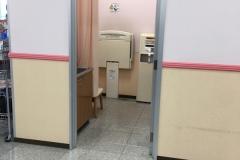 バースディ北上北店の授乳室・オムツ替え台情報