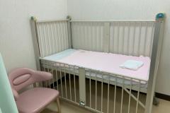京都山城総合医療センター(2F)の授乳室・オムツ替え台情報