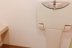 大津パルコ(3F)の授乳室・オムツ替え台情報