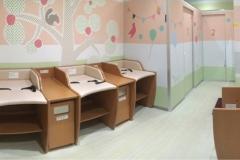 上里サービスエリア 上りの授乳室・オムツ替え台情報
