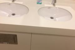 西奈良中央病院(1F)の授乳室・オムツ替え台情報
