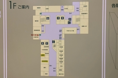 東都文京病院(1F)の授乳室・オムツ替え台情報