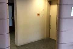 川の駅はちけんや(B1)のオムツ替え台情報