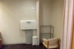 ANAクラウンプラザホテル福岡(2F)の授乳室・オムツ替え台情報