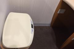 イオンモール福岡(1F)の授乳室・オムツ替え台情報