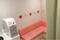 神戸アンパンマンこどもミュージアム&モール(1F)の授乳室・オムツ替え台情報