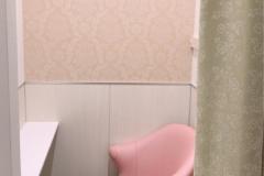 コクーンシティ2(3F)の授乳室・オムツ替え台情報