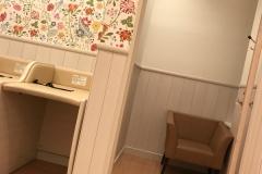 武蔵小杉東急スクエア(5F)の授乳室・オムツ替え台情報