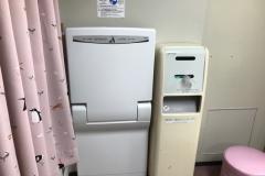 阪急 梅田駅(改札構内)(3F)の授乳室・オムツ替え台情報