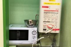 松坂屋名古屋店(本館5階)の授乳室・オムツ替え台情報