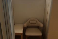 ウニクス川越(2F)の授乳室・オムツ替え台情報