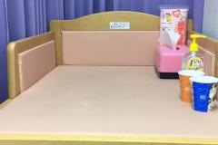 カースチール前橋店(1F)のオムツ替え台情報