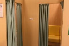 イオンモール神戸北(2F)の授乳室・オムツ替え台情報