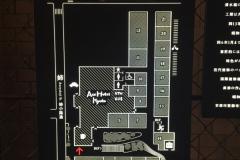 新風館(1F)の授乳室・オムツ替え台情報
