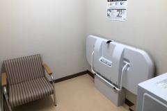 東別院会館(1F)の授乳室・オムツ替え台情報