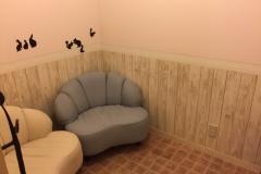 オヒサマの森(1F)の授乳室・オムツ替え台情報