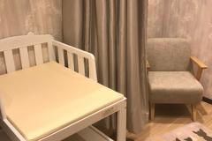 テトテテ東広島店(1F)の授乳室・オムツ替え台情報