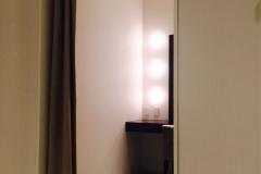 仙台トラストタワー(1階)のオムツ替え台情報