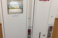 羽田空港第2ターミナル(到着ロビー)(1F)の授乳室・オムツ替え台情報