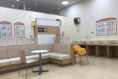 赤ちゃん本舗 アリオ市原店(1F)の授乳室・オムツ替え台情報