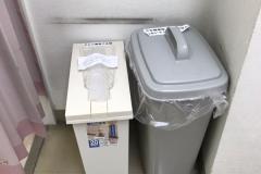 西松屋 日進竹の山店(1F)の授乳室・オムツ替え台情報