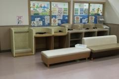 イトーヨーカドー 船橋店(東館4階)の授乳室・オムツ替え台情報