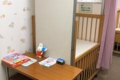 葛飾区役所(4F)の授乳室・オムツ替え台情報
