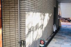 六本木ヒルズ けやき坂(1F 多目的トイレ)のオムツ替え台情報