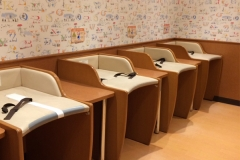 ららぽーとTOKYO-BAY(船橋)(北館2階 GU横)の授乳室・オムツ替え台情報