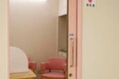 本所地域プラザ・BIGSHIP(2F)の授乳室・オムツ替え台情報