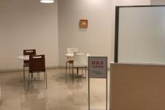 りんくうプレミアムアウトレット ドルチェ&ガッバーナ奥(1F)の授乳室・オムツ替え台情報