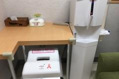 コジマ×ビックカメラ 梶ヶ谷店(4F)の授乳室・オムツ替え台情報