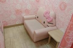 イオンモール桑名SC(1番街 アンク専門店街 3F)の授乳室・オムツ替え台情報
