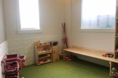 ママNavi親子カフェW18(1F)の授乳室・オムツ替え台情報