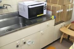区民ひろば清和第二(2F)の授乳室・オムツ替え台情報