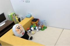 保険deあんしん館 銀座本館(7階)の授乳室・オムツ替え台情報